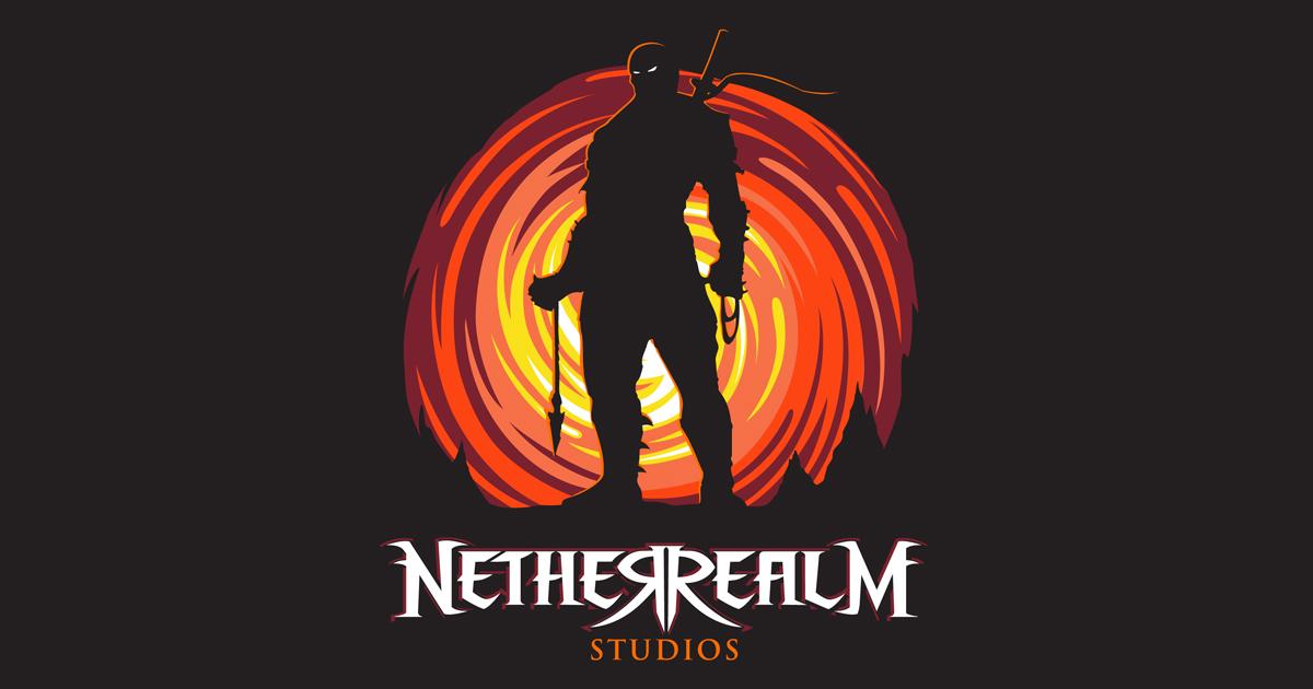 NetherRealm Studios | Home